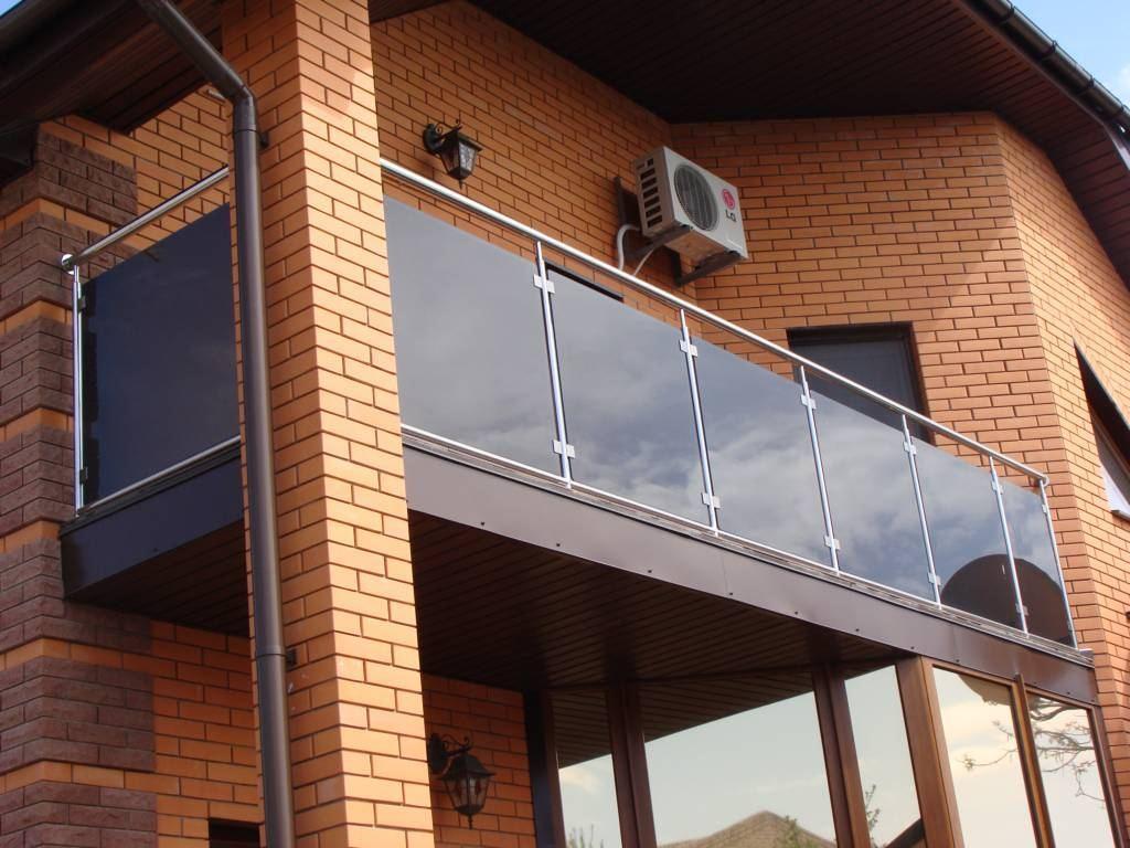 Кованые ограждения балконов: каркас для балкона своими рукам.